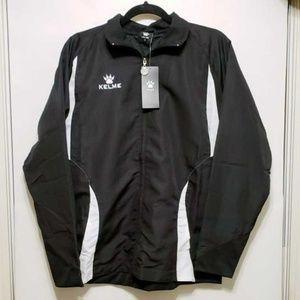 Men's Kelme Jacket Small NWT